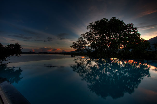 Sri Lanka schönsten Schwimmbäder