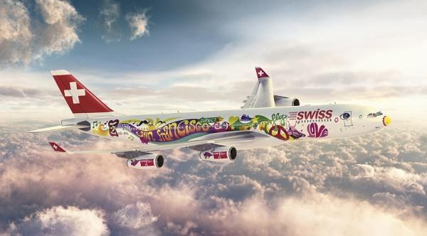 Swissairlines
