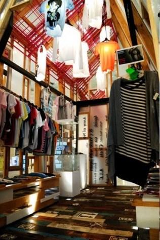 Eco-Shop MOMO 2