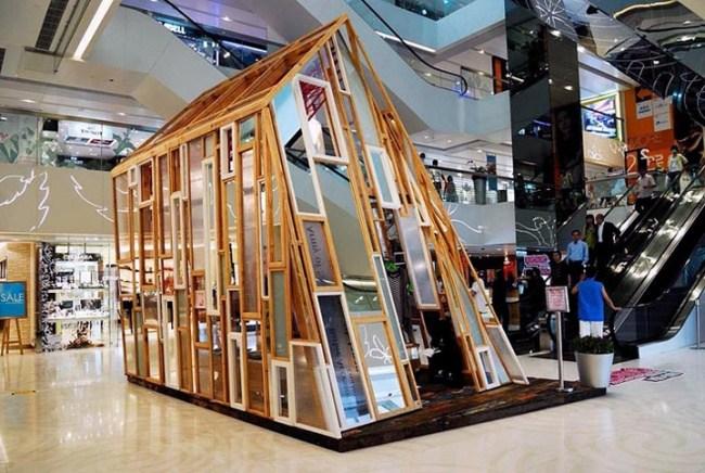 Eco-Shop MOMO