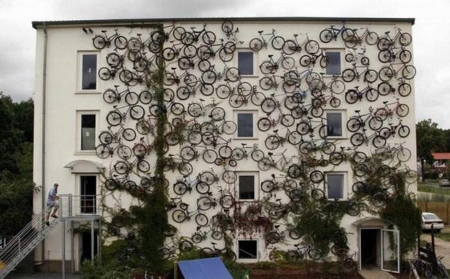 Fahrradgeschaeft