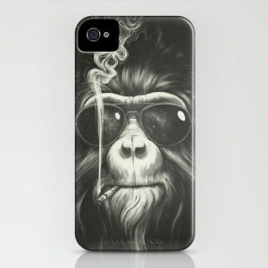 Society6 iPhone Hüllen 1