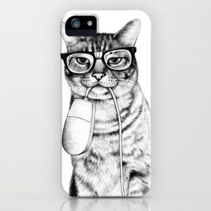 Society6 iPhone Hüllen