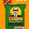 Chips mit weltweit renommierten Politikern 07