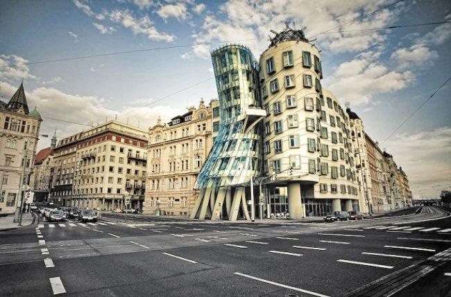 Meisterwerke der modernen architektur aus der ganzen welt - Architektonische meisterwerke ...