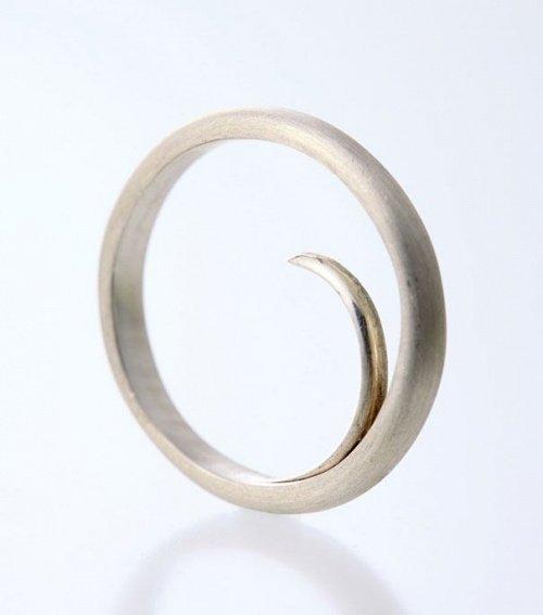 Ein sehr grosser Ring 1