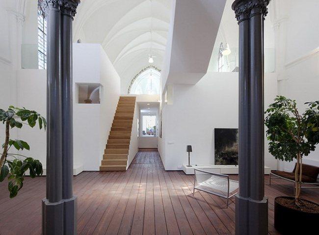 Kirche des Heiligen Dzheykubsa in Utrecht 2