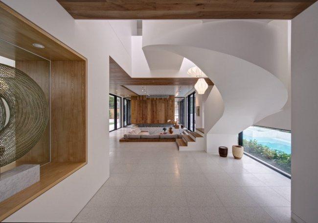 Modernes Haus von australischen Architekten 2