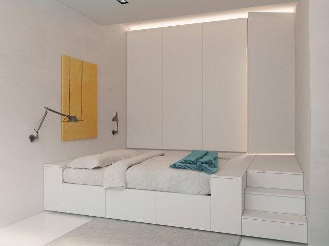 Wohnung-Transformer 2