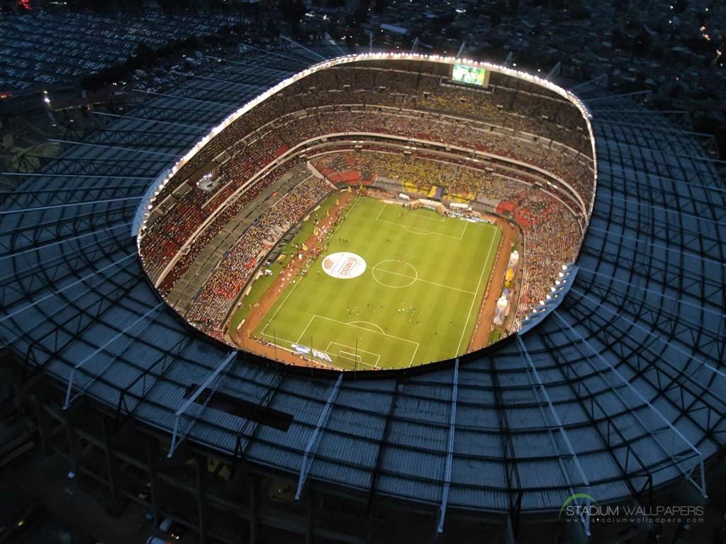 größtes stadion der welt fußball