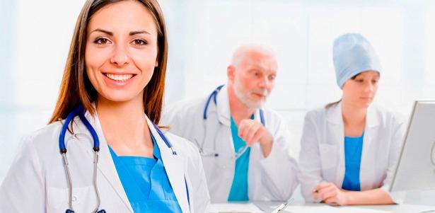 Der Spezialist fuer Medizintechnik