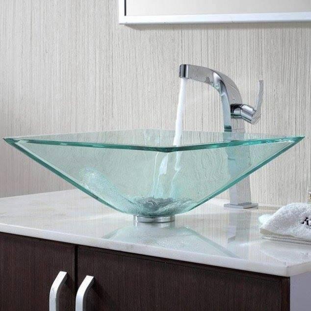 Ideen fur Bad Waschbecken 3