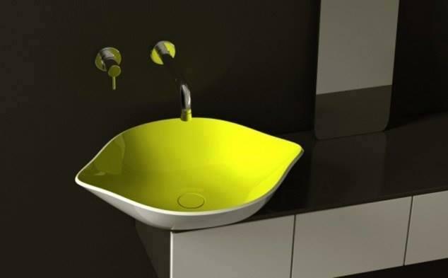 Ideen fur Bad Waschbecken 4