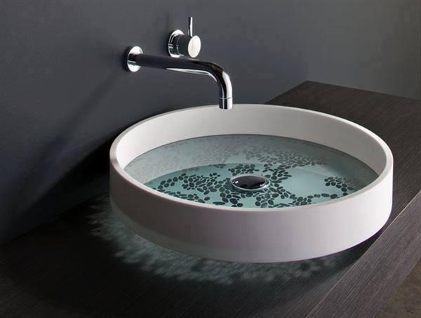 Ideen fur Bad Waschbecken 7