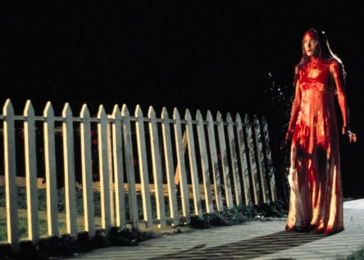 Carrie Stephen King Horror Filme