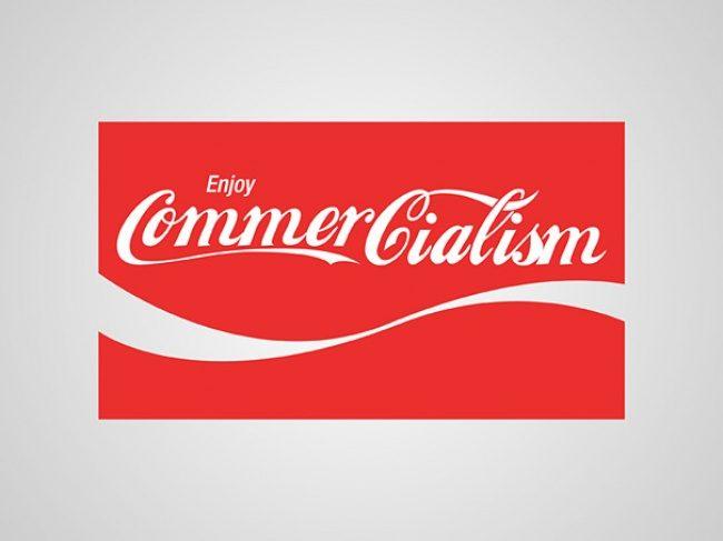 Coca-Cola. Vermarktung