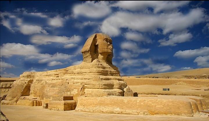 Das Sphinx Geheimnis