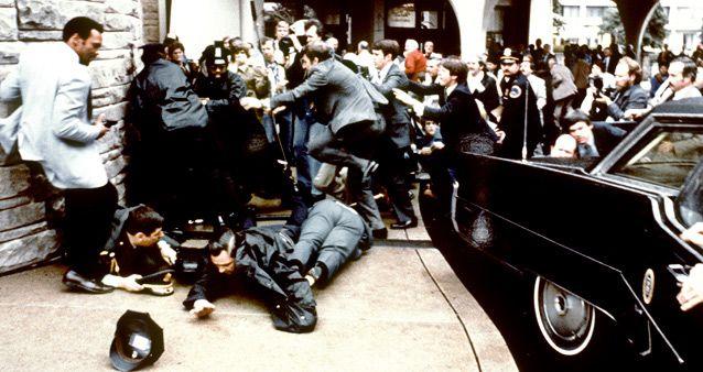 Die Ermordung von John F. Kennedy