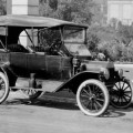 FORD MODEL T 1908-1927