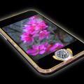 Handys Peter Aloisson iPhone 3G Kings Button