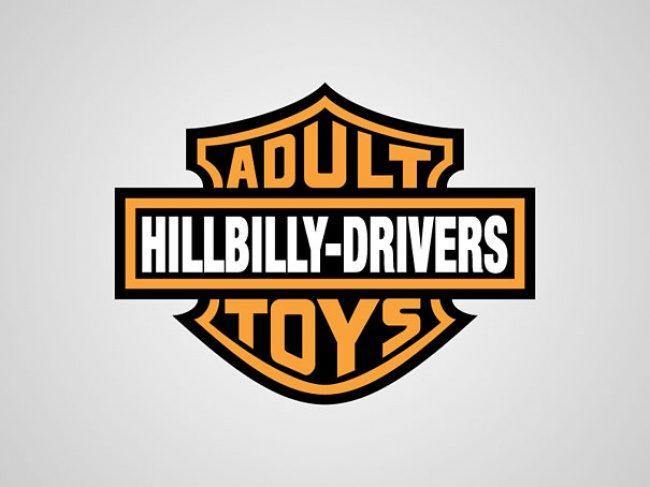 Harley-Davidson. Spielzeuge fuer Erwachsene