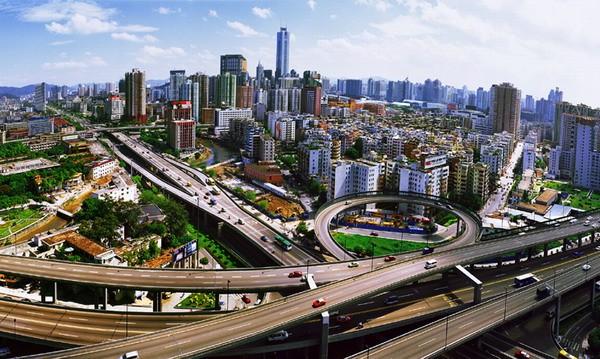 Kanton Guangzhou