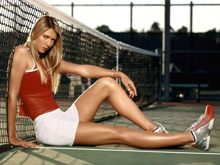 Maria Sharapova Russland