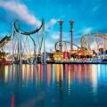 Park Port Aventura, Spanien