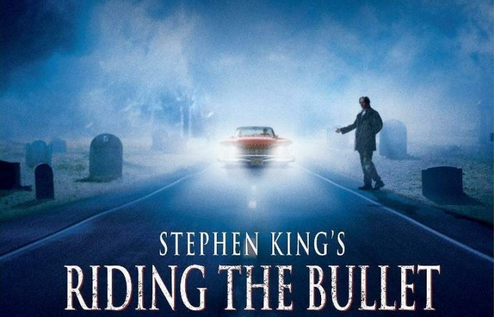 Reiter auf Kugel (Riding the Bullet) Stephen King Horror Filme