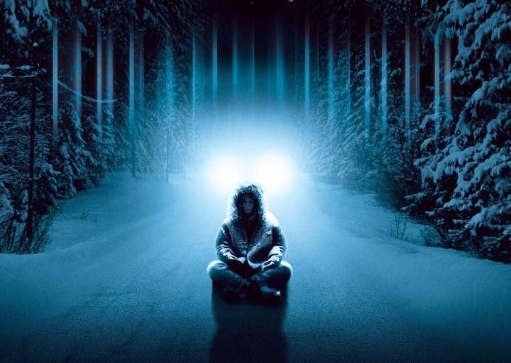 Traumfaenger  (Dreamcatcher) Stephen King Horror Filme
