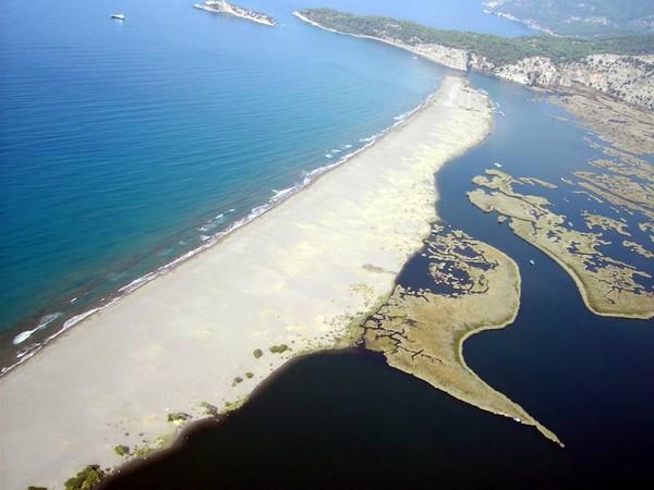 1. İztuzu Strand (Iztuzu Beach), Dalyan