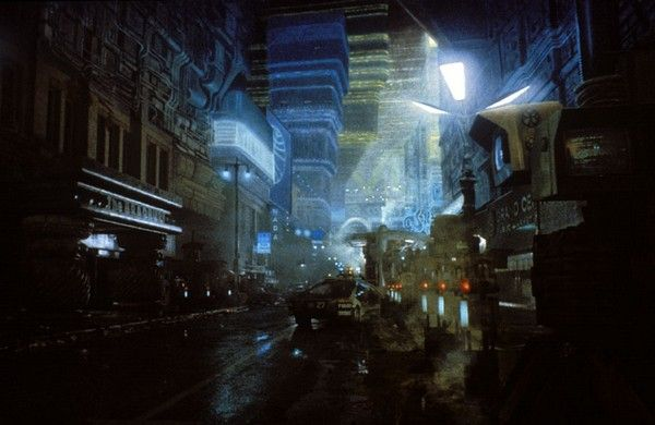 1. Blade Runner Knife (1982)