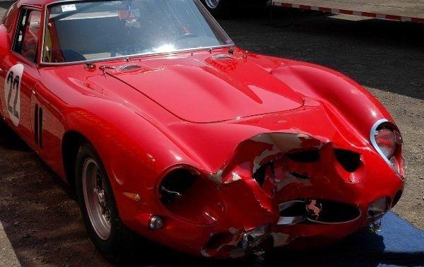 1. Ferrari 250 GTO
