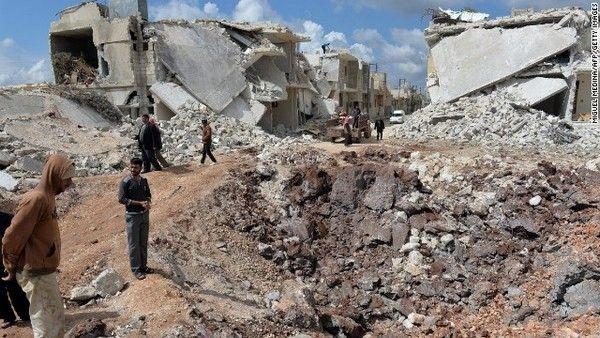 1. Syrien