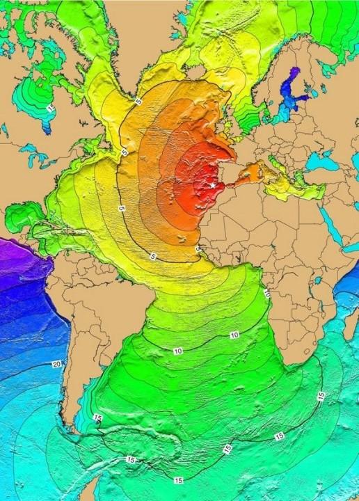 10. Lissabonner Erdbeben