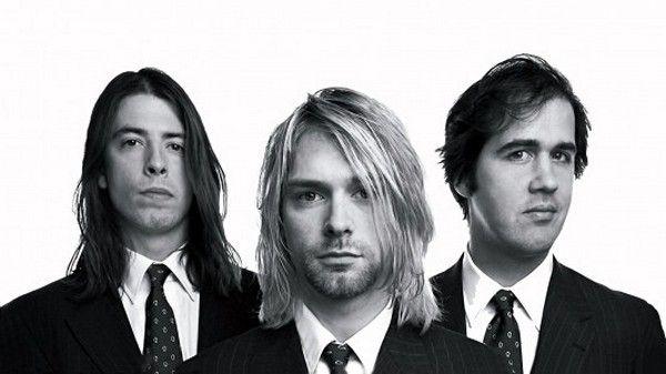 10. Nirvana