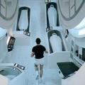 2. 2001 A Space Odyssey (1968)