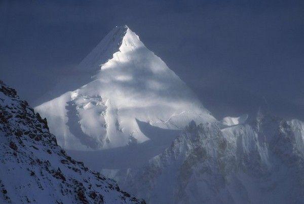 2. Chogori, 8611 Meter