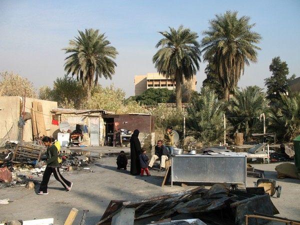 2. Irak
