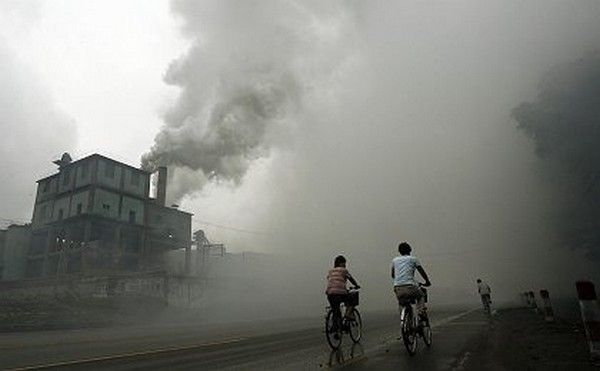 2. Tianying, China