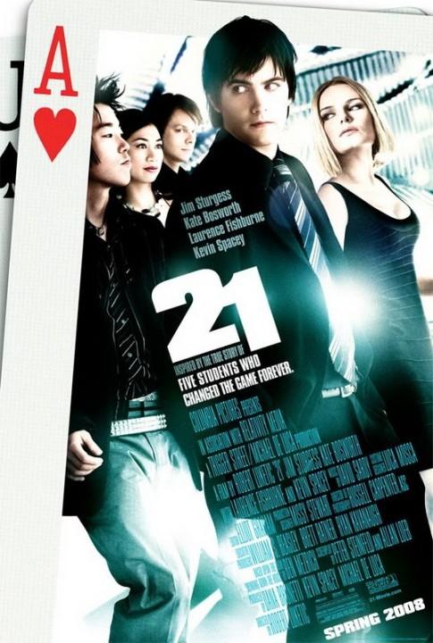 21 Movie -