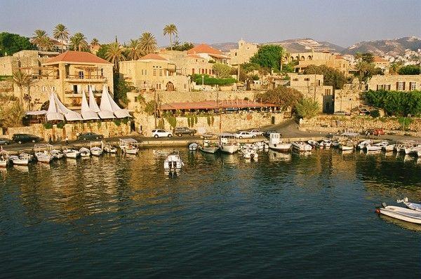 3. Byblos oder Bybl, Libanon