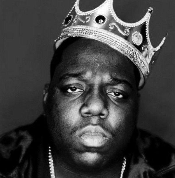 3. Die Notorious B.I.G.