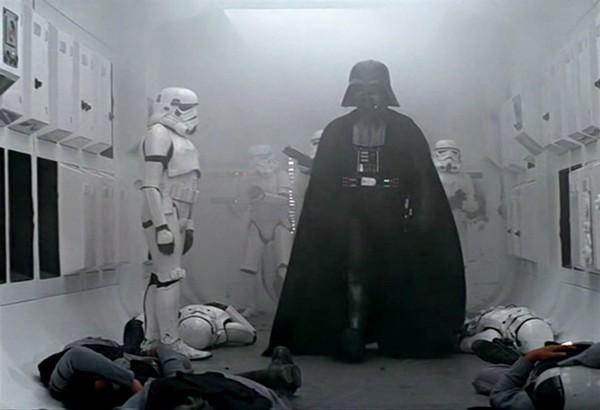 3. Star Wars. Episode IV Eine neue Hoffnung (1977)