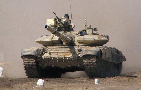3. T-90 (RF)