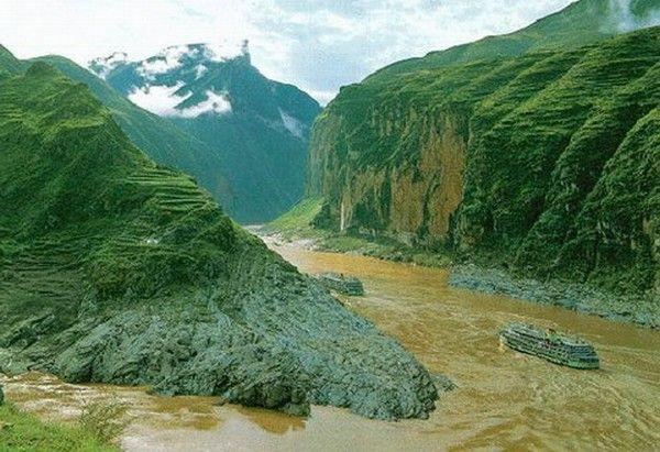 3. Yangtze