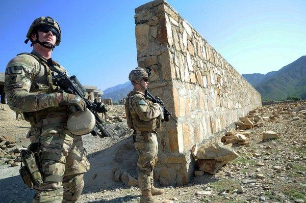 4. Afghanistan