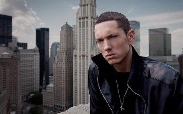 4. Eminem