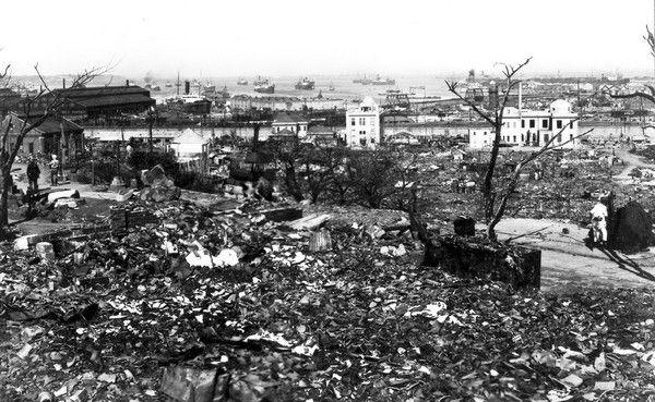 5. Erdbeben in Kanto
