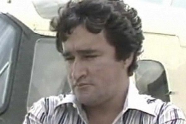 5. Jose Gonzalo Rodriguez Gacha